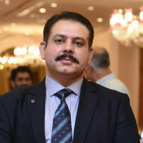 Saqib Mehmood Khan
