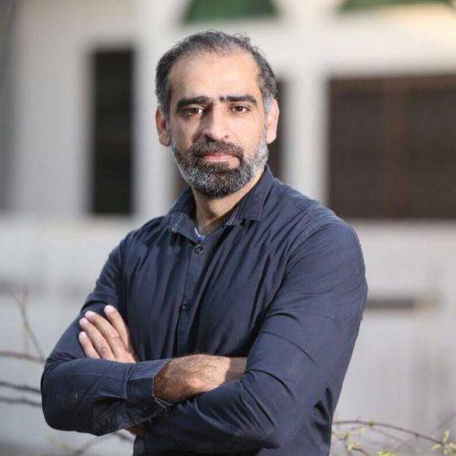 Hassan Zaheer
