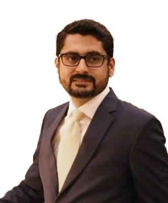 Adeel Iqbal