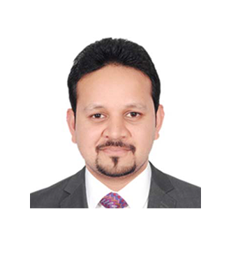Syed Ali Khalil