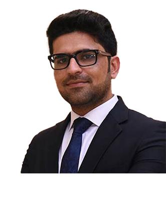 Dr. Muhammad Amir Hasni