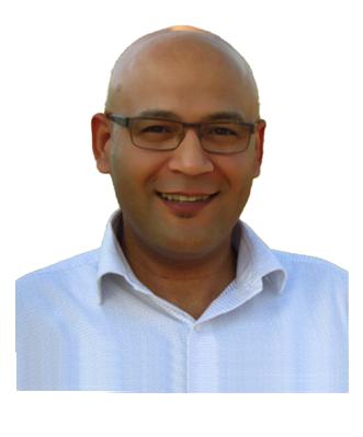 Asher Osman Khan