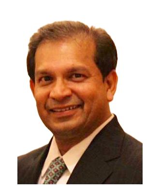 Ahmad Saeed Sheikh