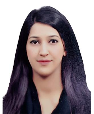 Asma Nisar